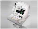 光干渉断層撮影装置