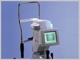 光学式眼軸長測定装置