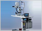 光凝固レーザー・YAGレーザー装置