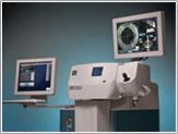 フェムトセカンドレーザー白内障手術装置 LensX (Alcon)